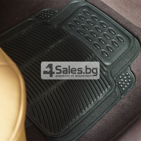 Стелки за автомобил PVC подходящи за всички марки коли ZH004 4