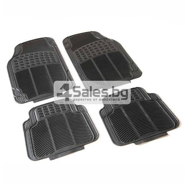 Стелки за автомобил PVC подходящи за всички марки коли ZH004 6