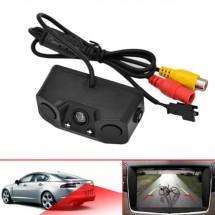 Камера за задно паркиране с датчици и алармен сензор PK KAM6