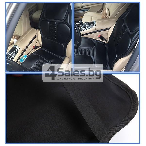 Масажна седалка 2 в 1 за колата или дома TV83 15