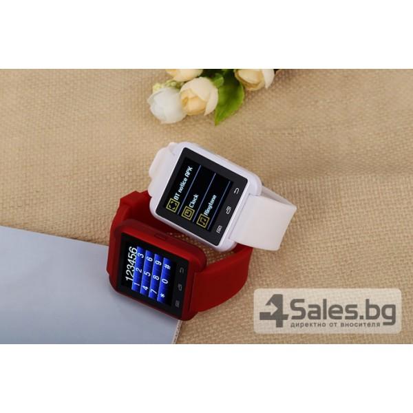 Смарт часовник U 8 Watch 8