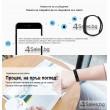 Смарт гривна - ID115 G-sensor 3D ускорител 0.86-инчов OLED екран SMW10 15