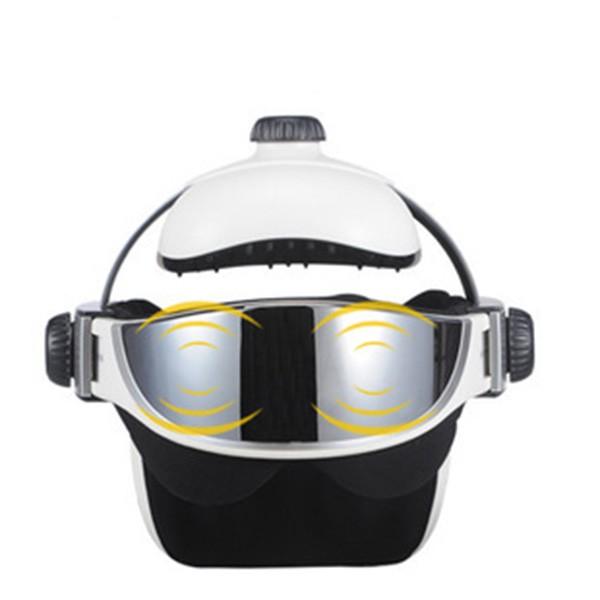 Масажен шлем за глава и скалп TV93