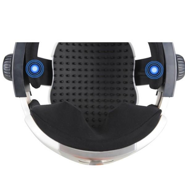 Масажен шлем за глава и скалп TV93 6