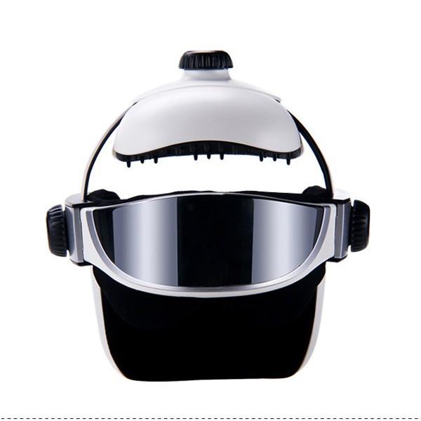 Масажен шлем за глава и скалп TV93 9