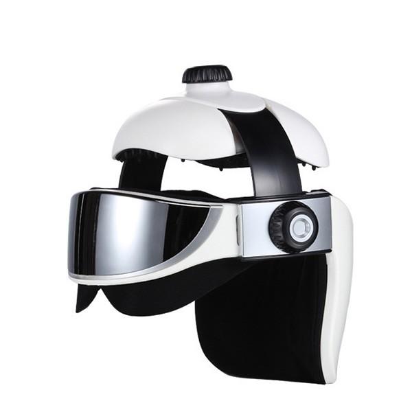Масажен шлем за глава и скалп TV93 10