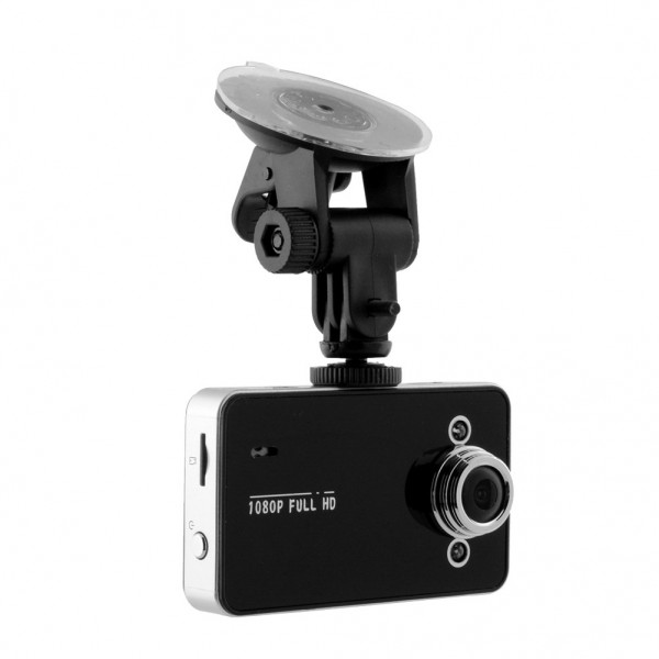 DVR K6000 Night Vision USB порт Auto turn off/on Hold button -3Mpx 7
