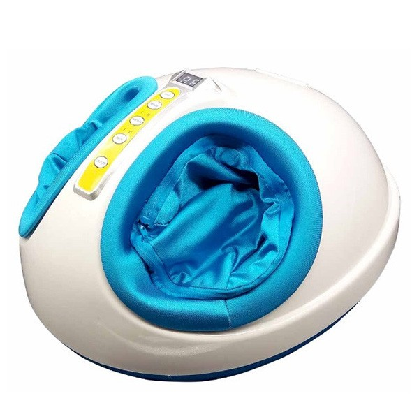 Шиацу масажор за крака TV92 с точково стимулиране и затопляща функция 1