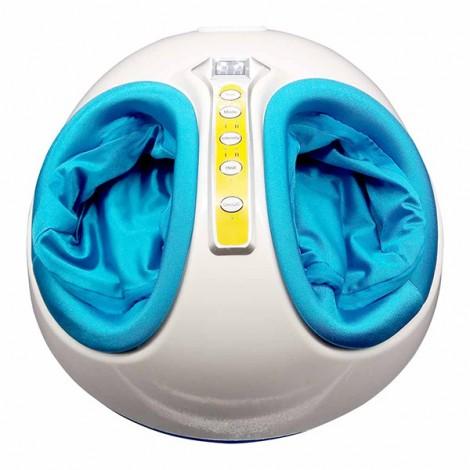Шиацу масажор за крака TV92 с точково стимулиране и затопляща функция