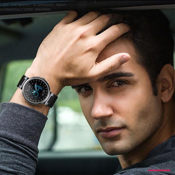 Смарт часовник с крачкомер, камера, GPS, Bluetooth, wi-fi, sim водоустойчив SMW28 2