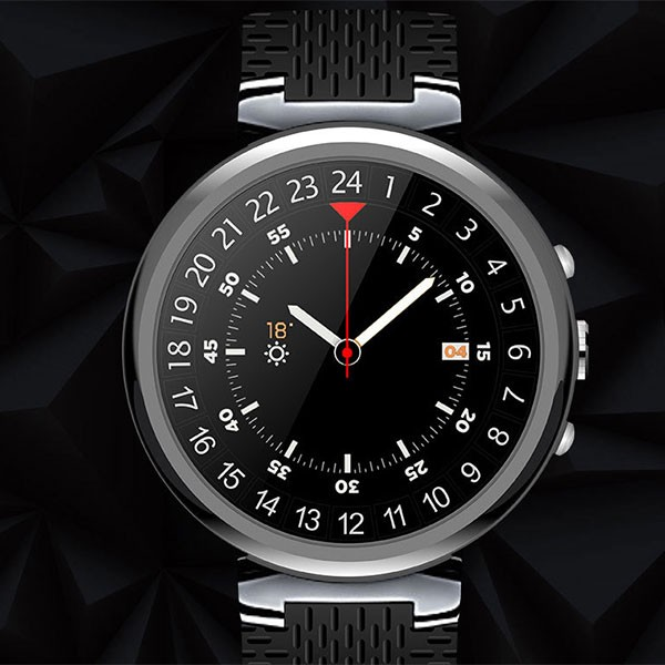 Смарт часовник с крачкомер, камера, GPS, Bluetooth, wi-fi, sim водоустойчив SMW28 3
