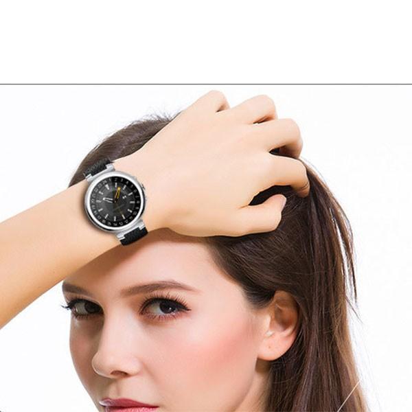 Смарт часовник с крачкомер, камера, GPS, Bluetooth, wi-fi, sim водоустойчив SMW28 4