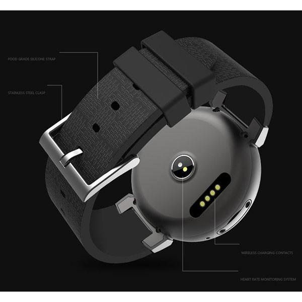 Смарт часовник с крачкомер, камера, GPS, Bluetooth, wi-fi, sim водоустойчив SMW28 8