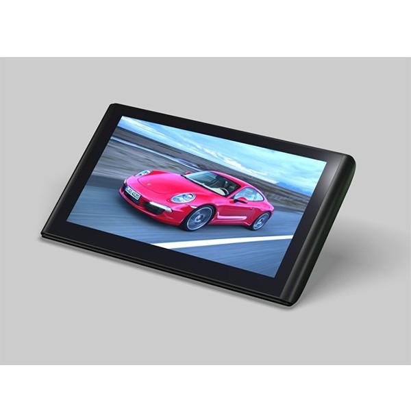 Android видеорегистратор с GPS Wi Fi 3D карти Блутут, две камери, 7 инча AC57 3
