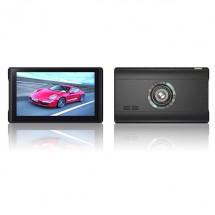 """GPS навигация 7 инча """" и Видеорегистратор с две камери с Android за кола и камион AC57"""