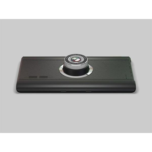 Android видеорегистратор с GPS Wi Fi 3D карти Блутут, две камери, 7 инча AC57 7