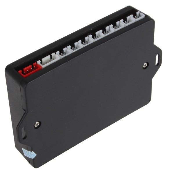 Система за паркиране с осем предни и задни сензора PK6 7
