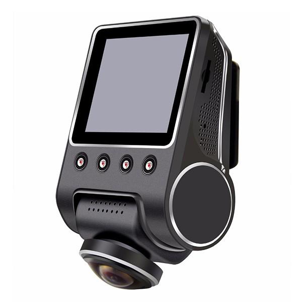 Камера за кола ОТ CAM с Wi Fi 360 градусово заснемане, паркинг и нощен запис AC56 6