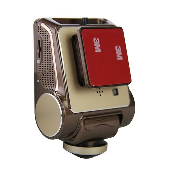 Камера за кола ОТ CAM с Wi Fi 360 градусово заснемане, паркинг и нощен запис AC56 10