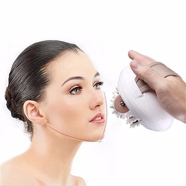 Мини антицелулирен масажор TV96 1