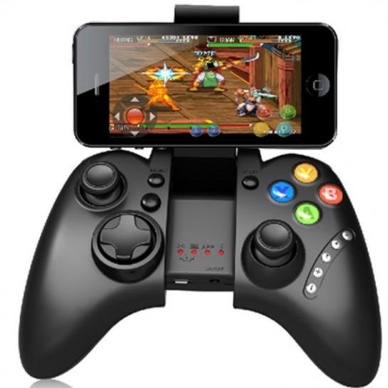 IPEGA Мултимедиен Bluetooth джойстик PSP10