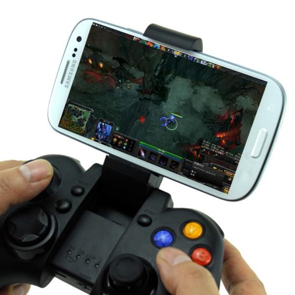 IPEGA Мултимедиен Bluetooth джойстик PSP10 7
