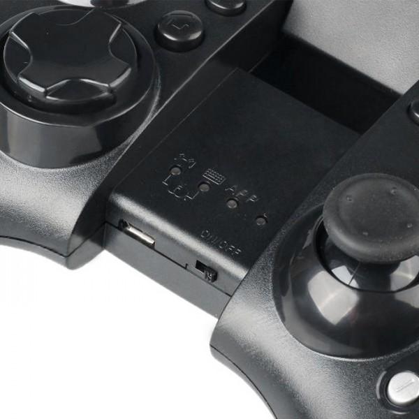 IPEGA Мултимедиен Bluetooth джойстик PSP10 8