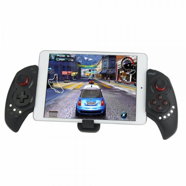 IPEGA Мултимедиен Bluetooth контролер PSP11 9