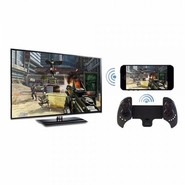 IPEGA Мултимедиен Bluetooth контролер PSP11 2