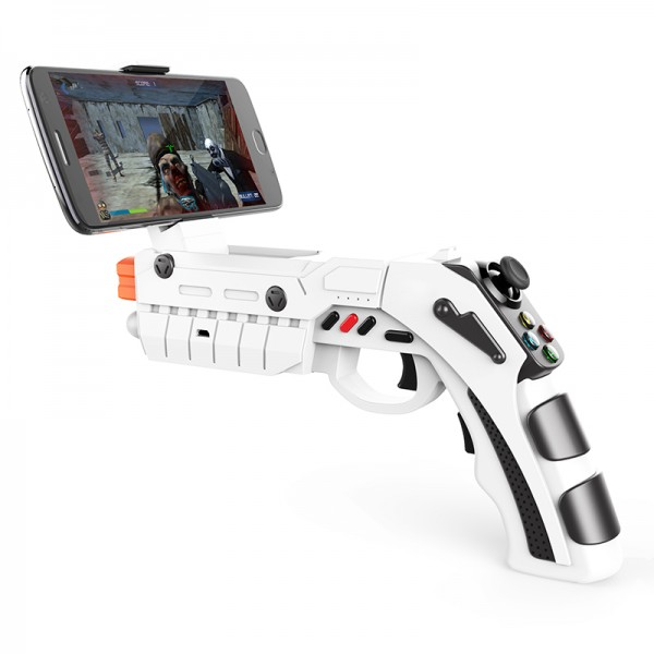 IPEGA Пистолет джойстик- контролер за смартфон PSP12