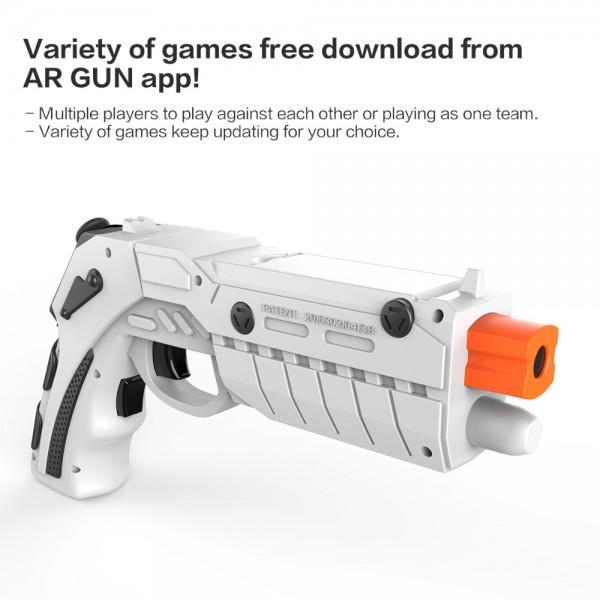 IPEGA Пистолет джойстик- контролер за смартфон PSP12 5