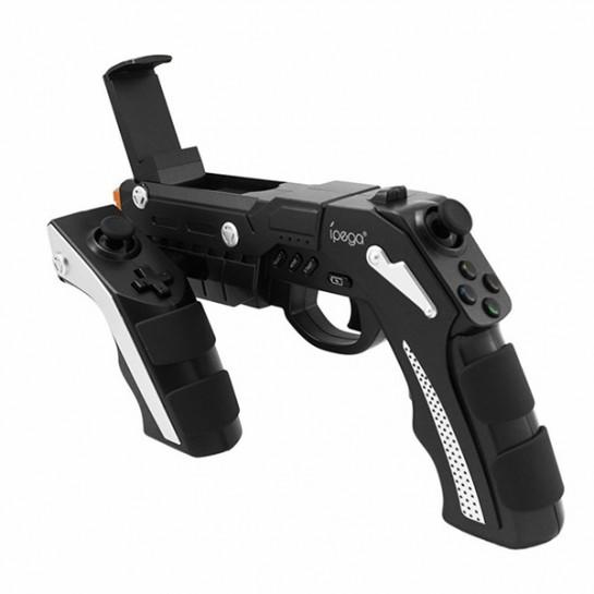 PG-9057 Пистолет джойстик- контролер PSP17
