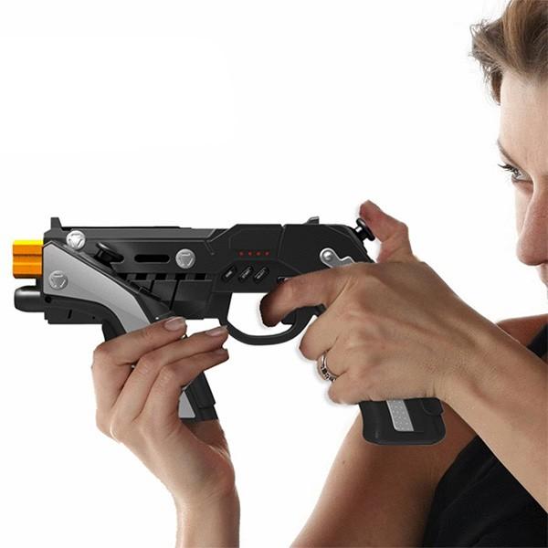 PG-9057 Пистолет джойстик- контролер PSP17 2
