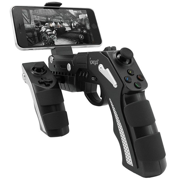 PG-9057 Пистолет джойстик- контролер PSP17 3