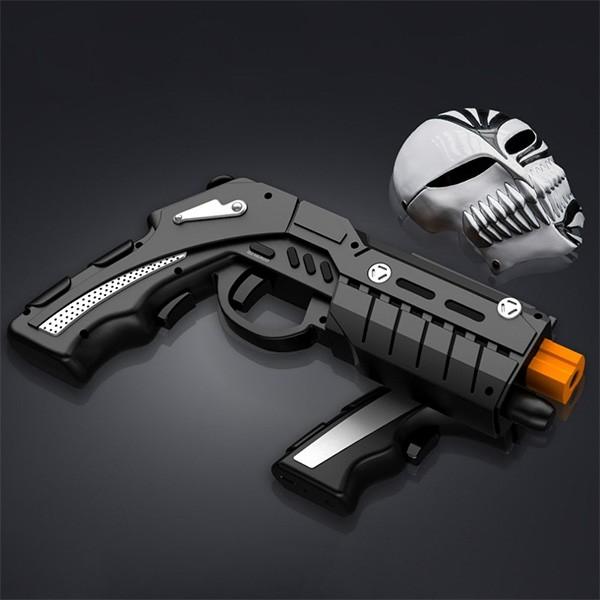 PG-9057 Пистолет джойстик- контролер PSP17 5