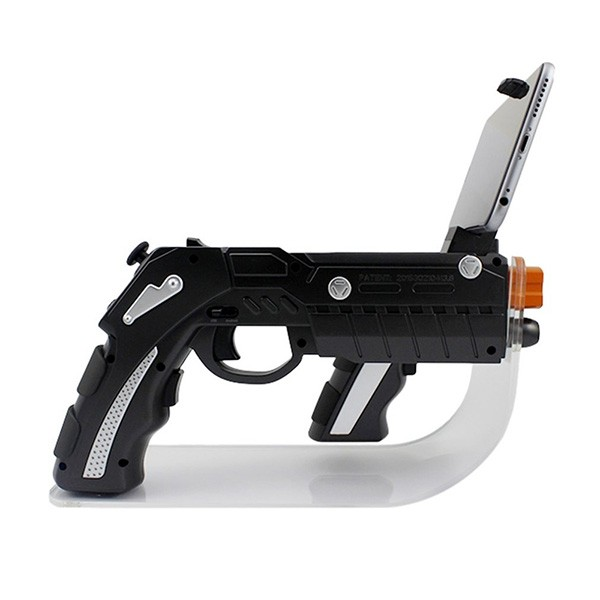 PG-9057 Пистолет джойстик- контролер PSP17 6
