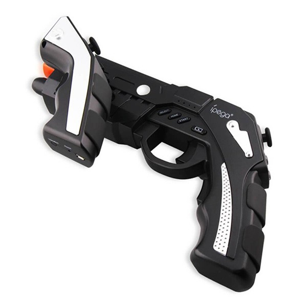PG-9057 Пистолет джойстик- контролер PSP17 12