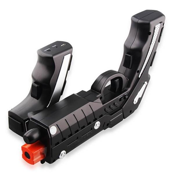 PG-9057 Пистолет джойстик- контролер PSP17 13