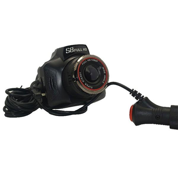 S8 видеорегистратор с радар за скорост AC59 2