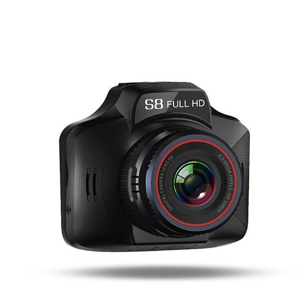 S8 видеорегистратор с радар за скорост AC59 10