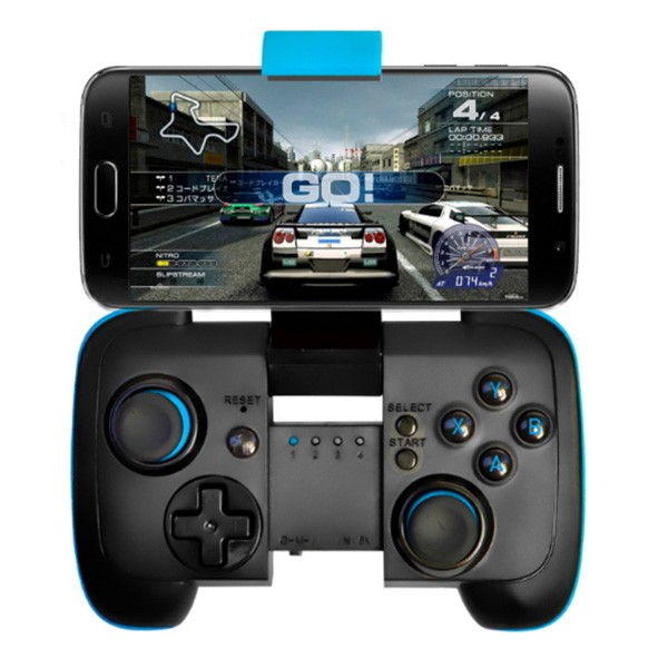 STK-7002X Мини Безжичен контолер PSP19