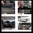 Камера за кола с Wi Fi 360 градусово заснемане, паркинг и нощен запис AC56-1 22