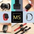 MF35 смарт часовник SMW31 1