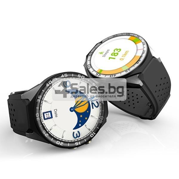 S99c смарт часовник SMW33 5