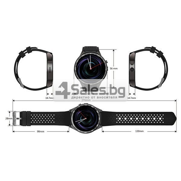 S99c смарт часовник SMW33 7