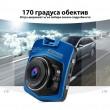 Видеорегистратор за кола GT300 Full HD с функция WDR -3Mpx AC26 26