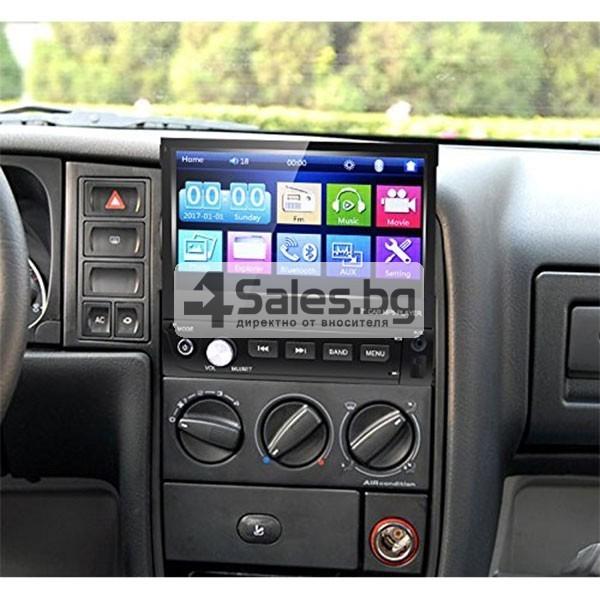 Мултимедия-монитор за кола AUTO RADIO2 4
