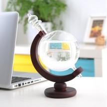 Глобус с кристали TQY1