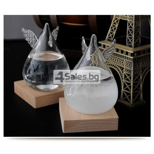 Колба кристали слинк TQY4 2