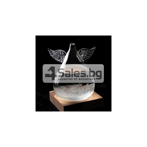 Колба кристали слинк TQY4 3
